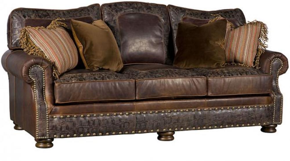 King Hickory - Easton Sofa