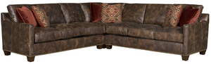 Thumbnail of King Hickory - Darby Three Piece Sectional