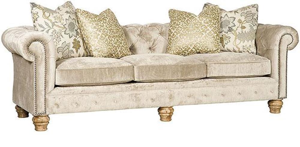 King Hickory - Empire Sofa