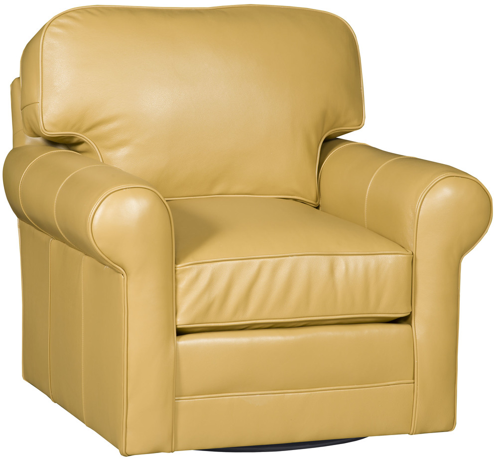 King Hickory - Bentley Swivel Chair
