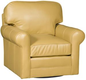 Thumbnail of King Hickory - Bentley Swivel Chair