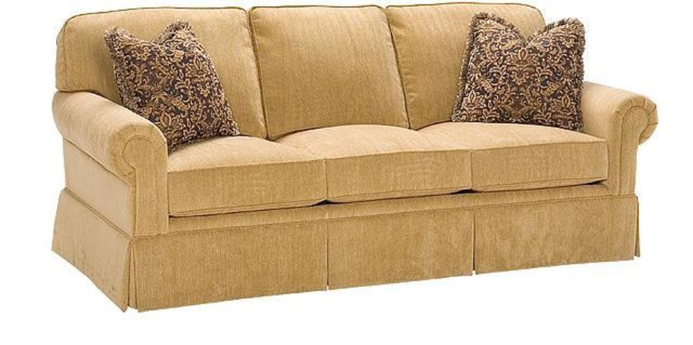 King Hickory - Bentley Queen Sofa Bed