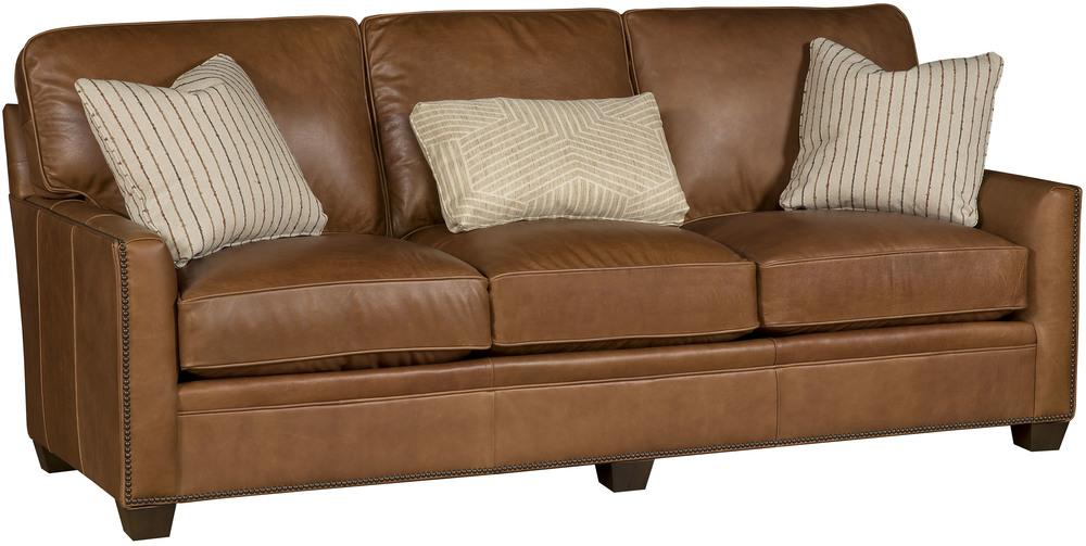 """King Hickory - Benson 92"""" Sofa"""