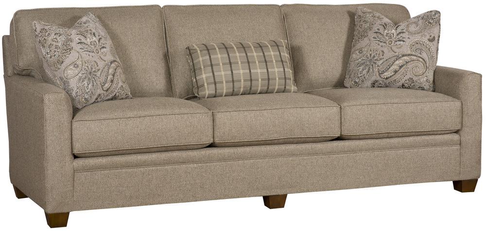 King Hickory - Benson Sofa