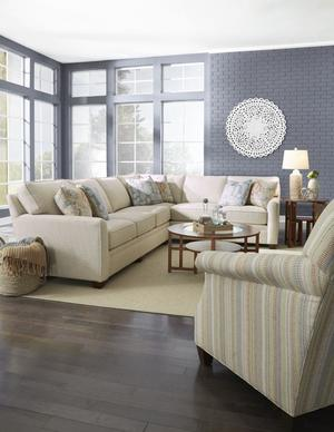 Thumbnail of King Hickory - Benson Two Piece Sectional