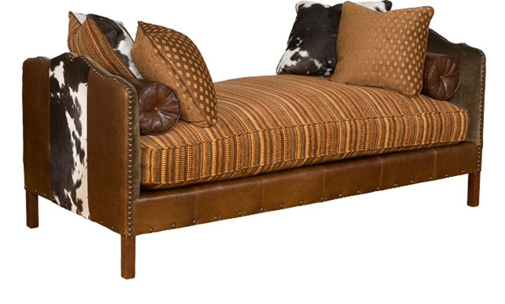 King Hickory - Deer Valley Daybed