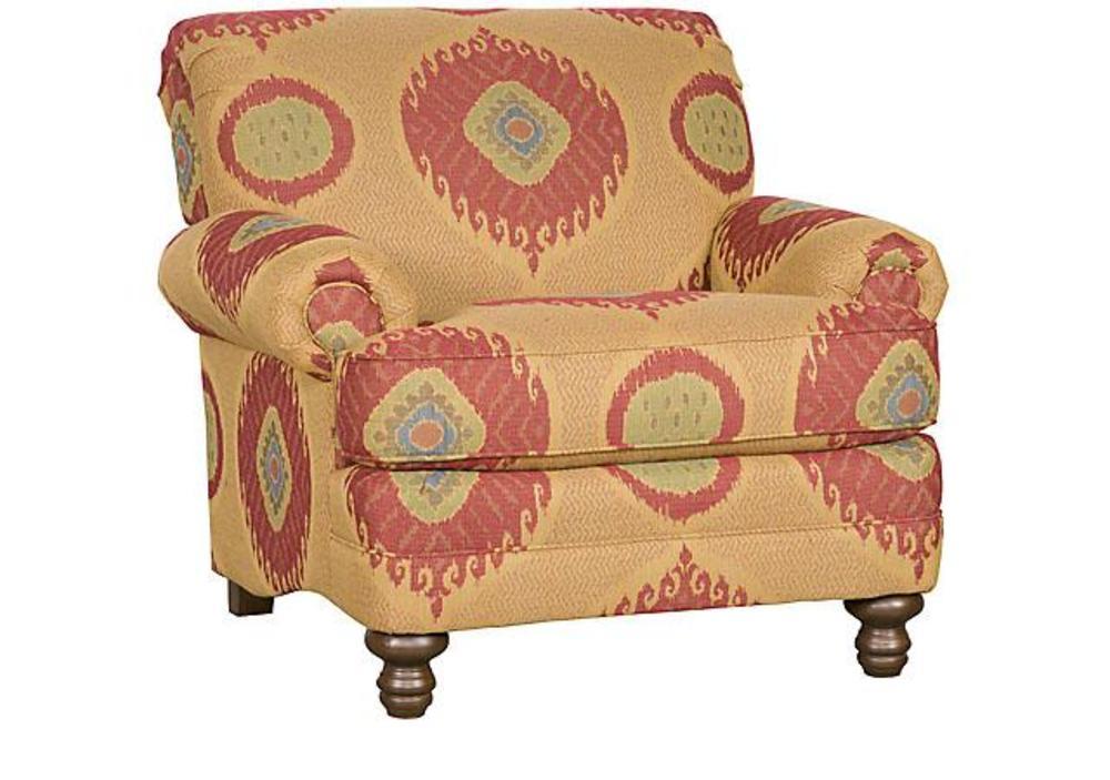 King Hickory - Amanda Chair