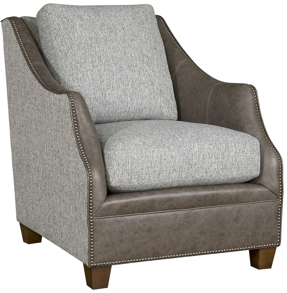 King Hickory - Brandy Chair