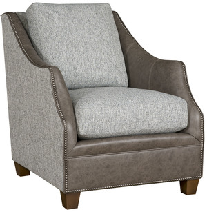 Thumbnail of King Hickory - Brandy Chair