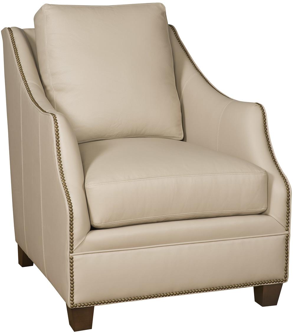 King Hickory - Brandy Chair