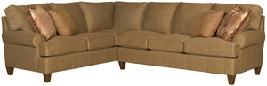 Thumbnail of King Hickory - Chatham Two Piece Sectional