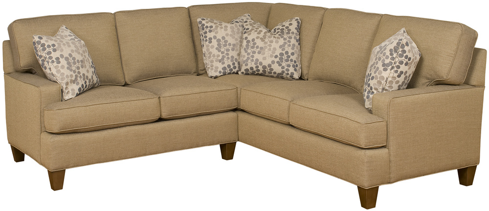 King Hickory - Chatham Two Piece Sectional