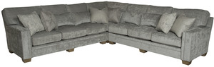 Thumbnail of King Hickory - Whitney Three Piece Sectional