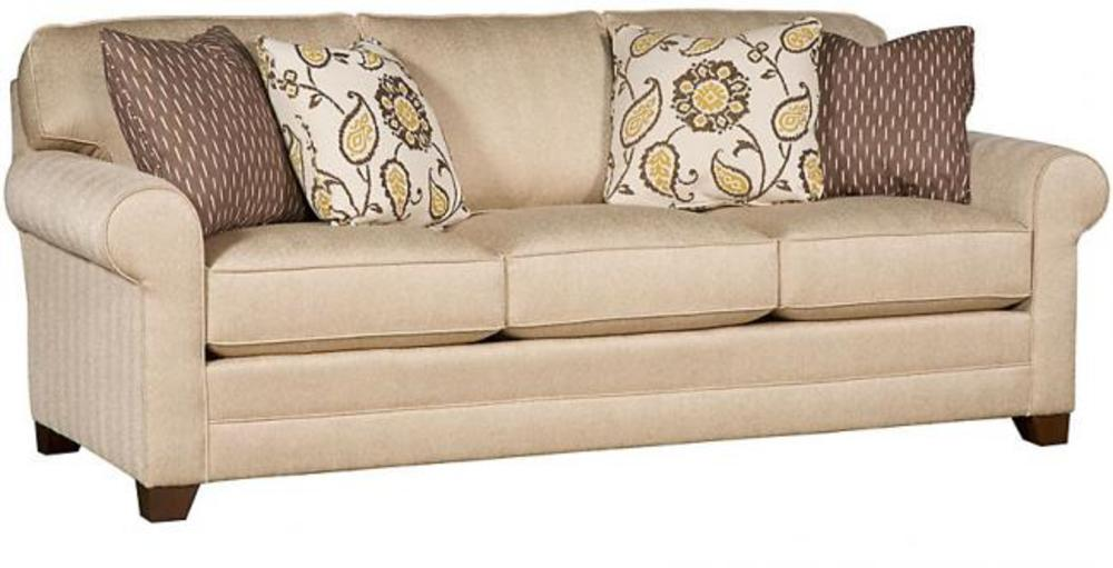 Winston Sofa By King Hickory, King Hickory Furniture Reviews