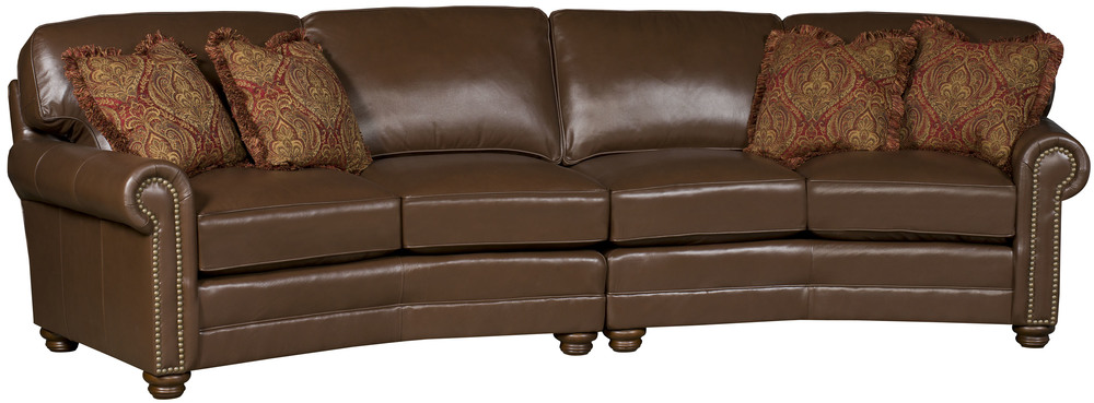 King Hickory - Winston Two Piece Sectional