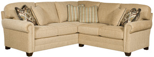 Thumbnail of King Hickory - Winston Two Piece Sectional