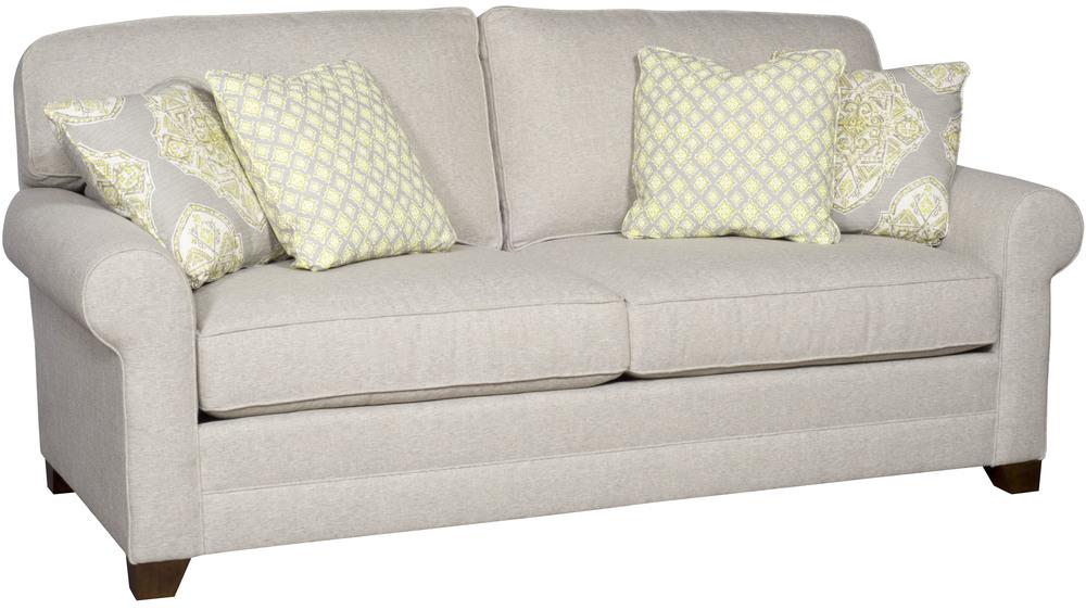King Hickory - Winston 2 over 2 Sofa