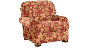 Thumbnail of King Hickory - Edward Chair