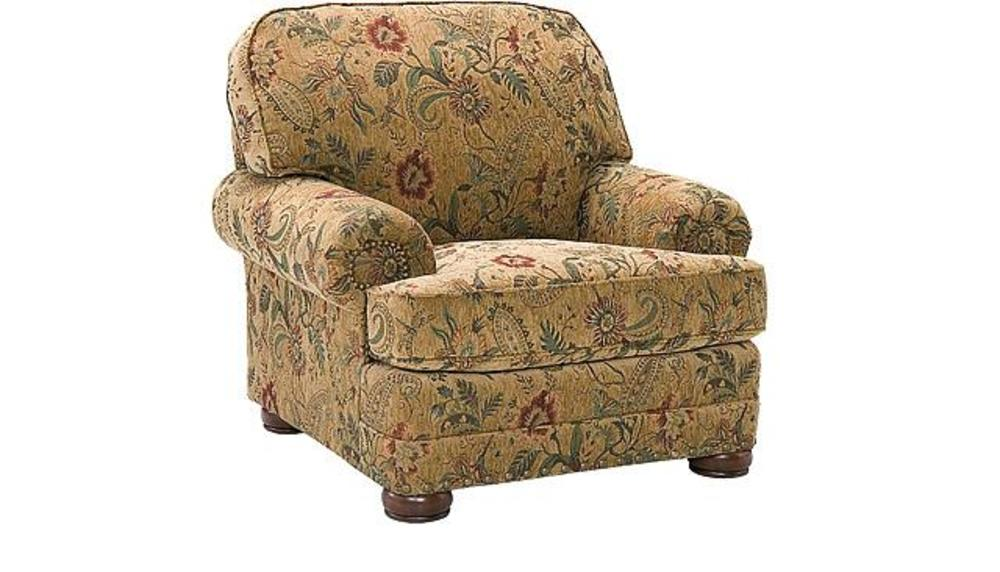 King Hickory - Edward Chair