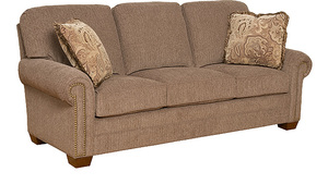 Thumbnail of King Hickory - Candice Queen Sofa Bed
