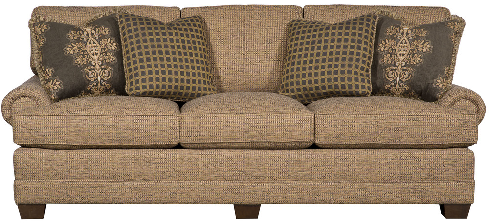 King Hickory - Highland Park Sofa