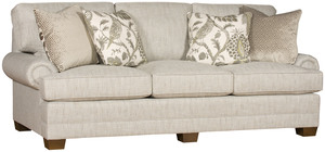 Thumbnail of King Hickory - Highland Park Sofa