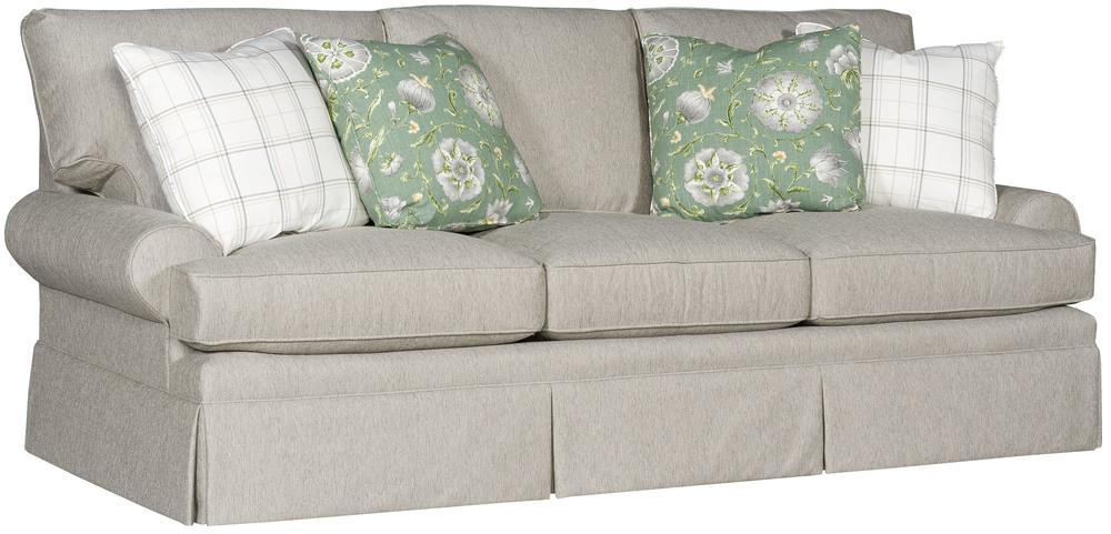 King Hickory - Highland Park Sofa