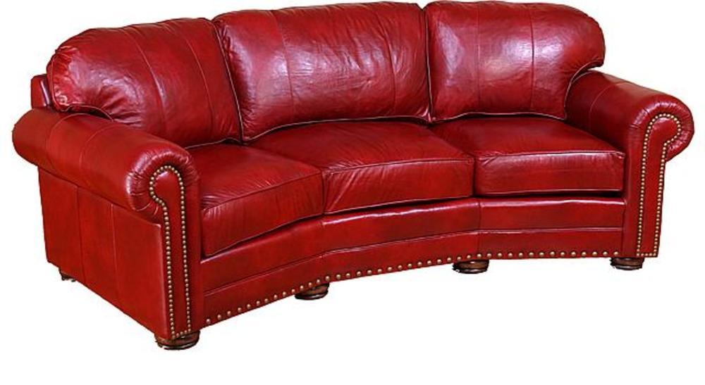 King Hickory - Ricardo Conversation sofa