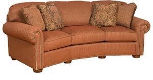 Thumbnail of King Hickory - Ricardo Conversation sofa