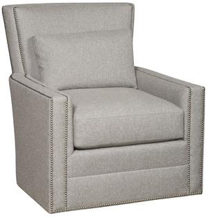 Thumbnail of King Hickory - Nicole Swivel Chair