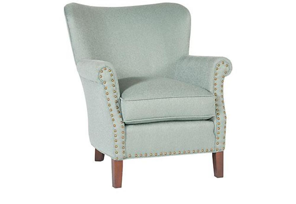 KING HICKORY FURNITURE COMPANY - Fleming Chair