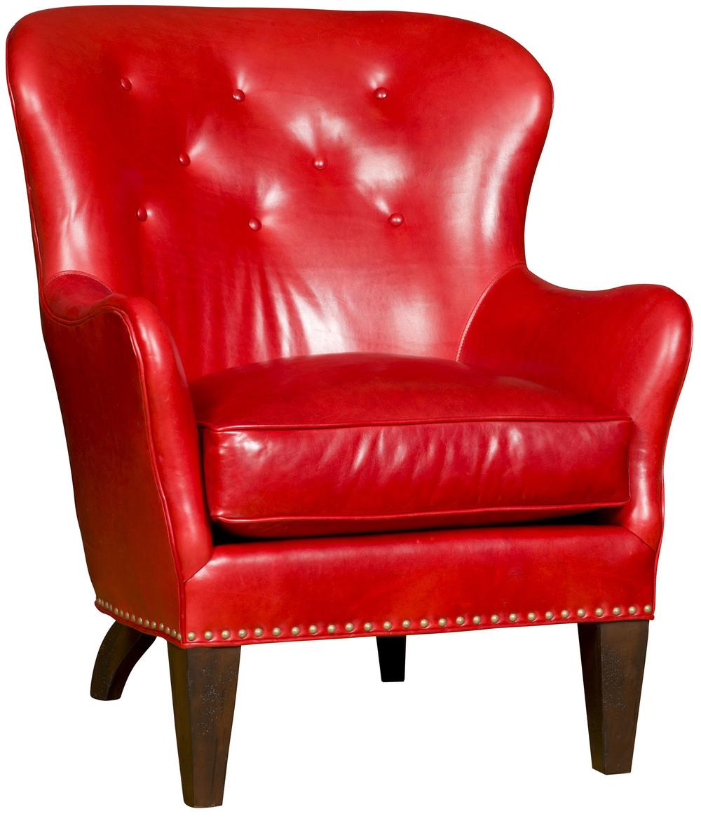 King Hickory - Rudyard Chair