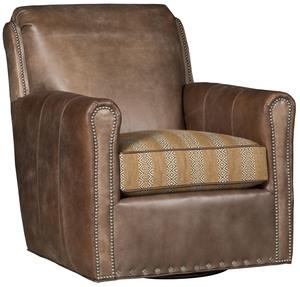 Thumbnail of King Hickory - Austin Swivel Chair