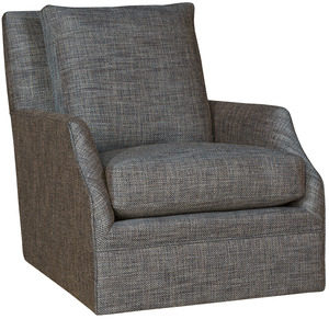 Thumbnail of King Hickory - Emma Swivel Glide Chair