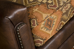 Thumbnail of King Hickory - Grand Junction Swivel Chair
