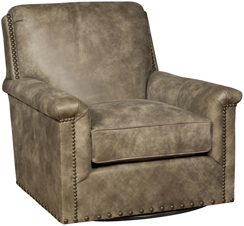 King Hickory - Michelle Swivel Chair