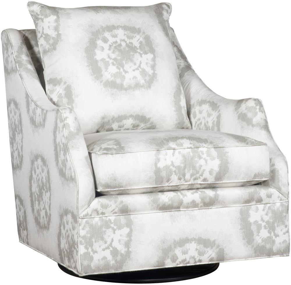 King Hickory - Shannon Swivel Glider Chair