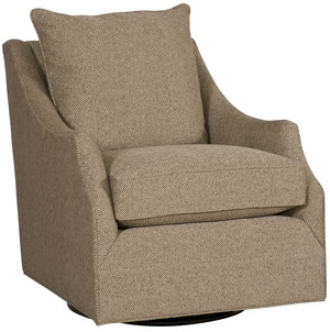 Thumbnail of King Hickory - Shannon Swivel Glider Chair
