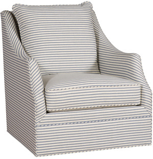 Thumbnail of King Hickory - Shannon Swivel Chair