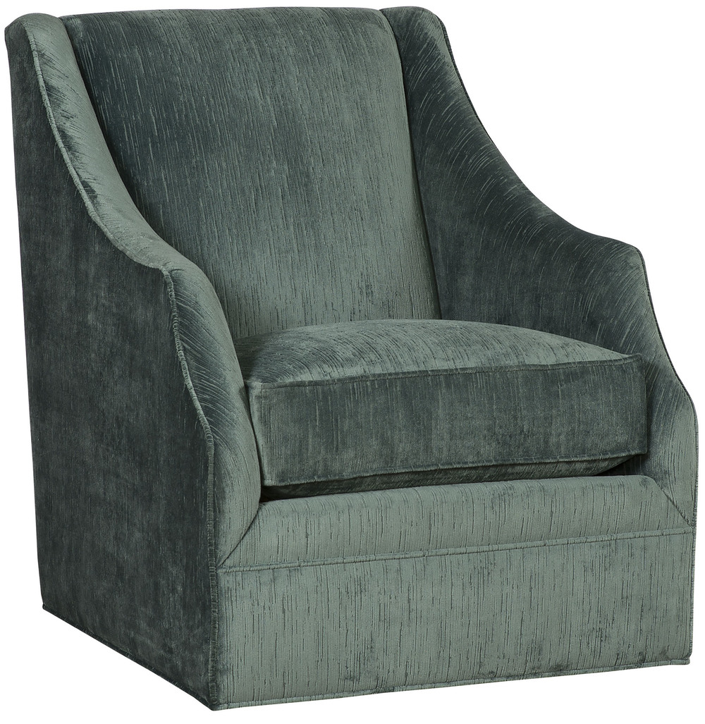 King Hickory - Heather Swivel Chair