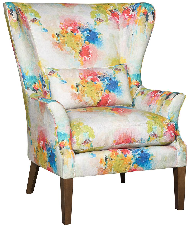 King Hickory - Portland Chair