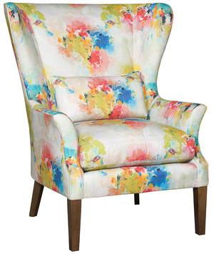 Thumbnail of King Hickory - Portland Chair