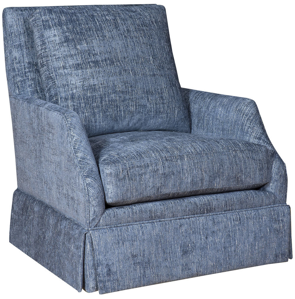 King Hickory - Emma Swivel Chair