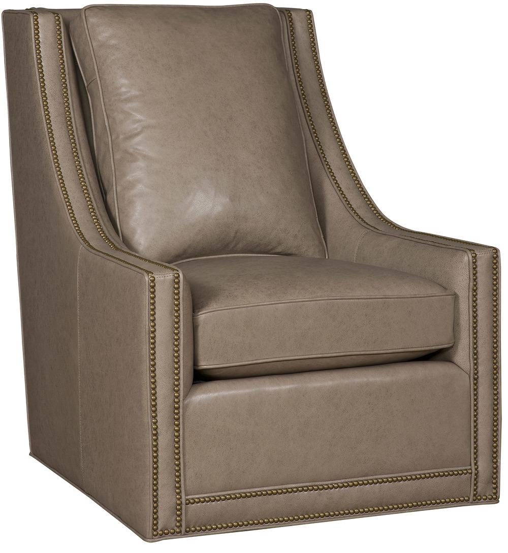 King Hickory - Elsa Swivel Chair