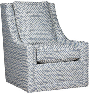 Thumbnail of King Hickory - Elsa Swivel Chair without Nails