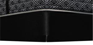 Thumbnail of Kingsdown - Prime Cheyenne Plush Mattress with Standard Box Spring