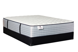 Thumbnail of Kingsdown - Le Claire Mattress with Low Profile Box Springs