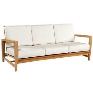 Thumbnail of Kingsley-Bate - Amalfi Deep Seating Sofa