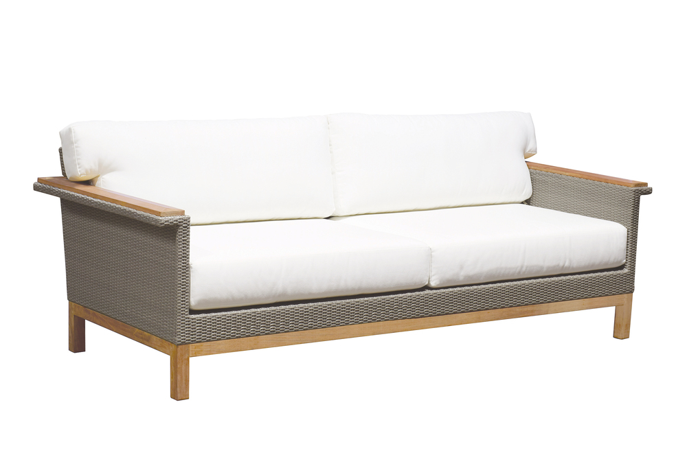 Kingsley-Bate - Azores Deep Seating Sofa