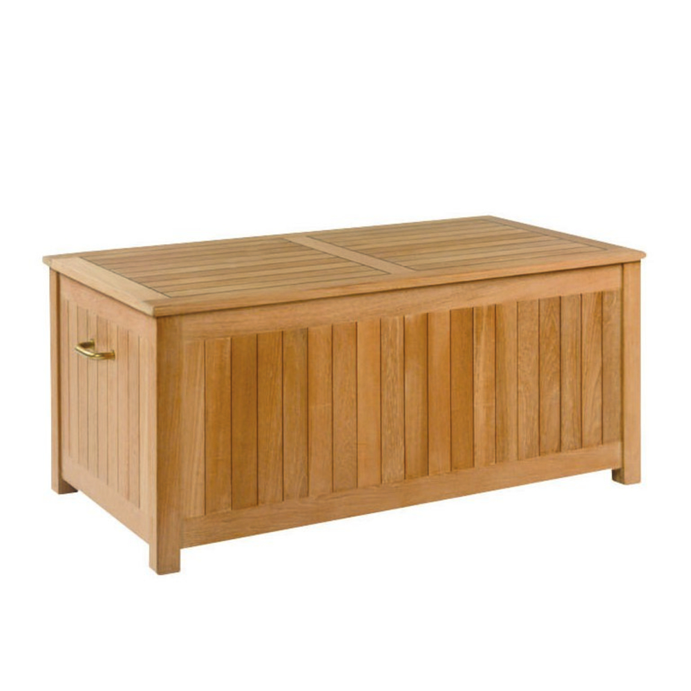 Kingsley-Bate - Teak Cushion Box